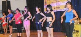 Miss Chandigarh 2014 Womens Fitness Results and Photo