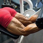 Hamstrings-Training