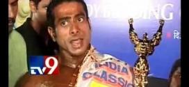Suhas Khamkar Denies Bribery Charges