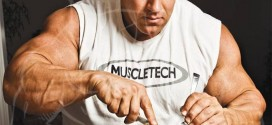 Top 5 Body Building Foods For Lean Muscles