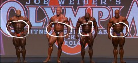 Whats Happening to Bodybuilding ? Worlds top 4 bodybuilders have tummies!!