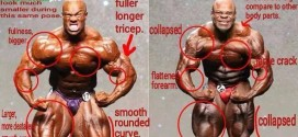 Why Phil Heath Deserved Victory Over Kai Green in Mr Olympia 2014
