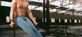 Arjun Rampal's Workout And Diet Secrets