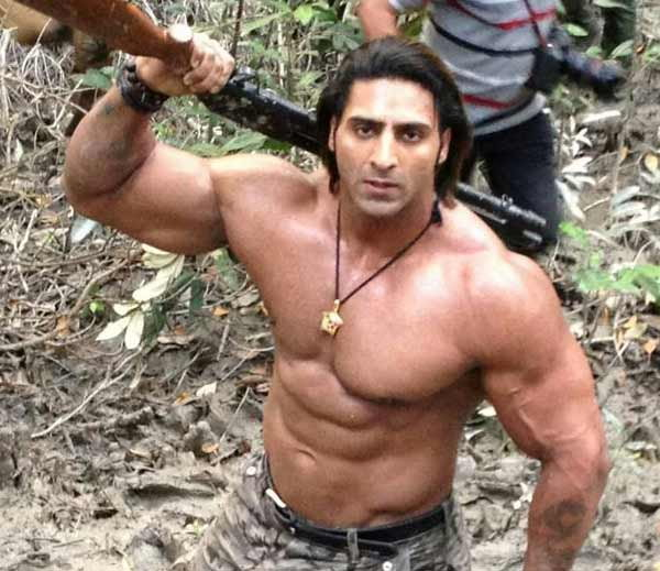 Salman Khan Offers Role To Vegetarian Bodybuilder Varinder Ghuman