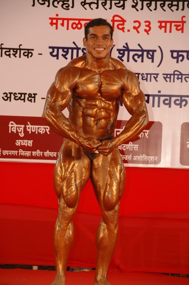Mumbai Shree 2014 - Coming Soon!