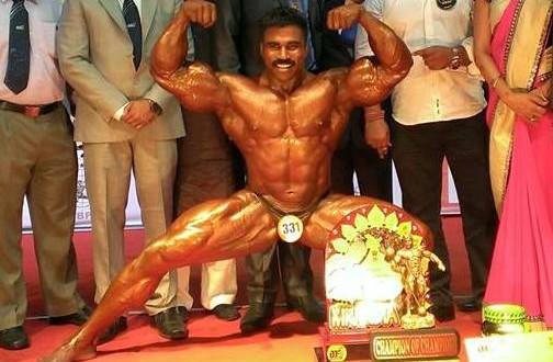 Mr India 2014
