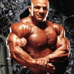 Big Ramy at Arnold Classic 2014