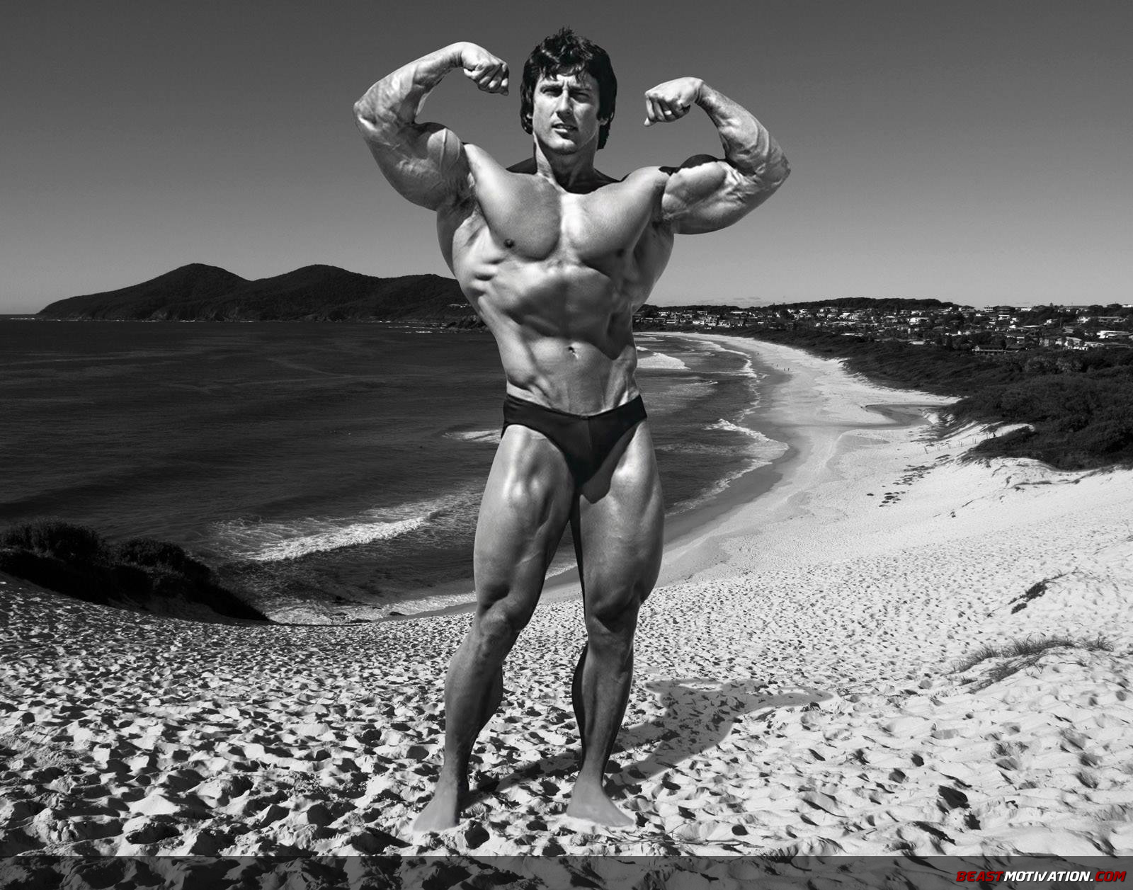 Whats Happening to Bodybuilding ? Worlds top 4
