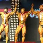 KaranJit Singh Mr Olympia 2014