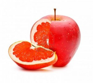 Apple Grapefruit