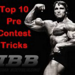 Top 10 Pre Contest Tricks