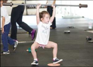 Ballerina Piles