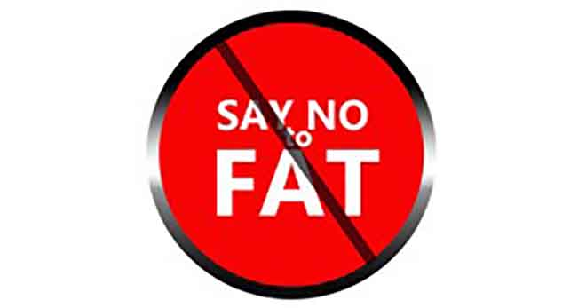 Avoid Eating Fat in Ramadan