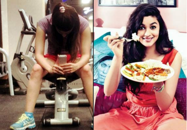 Alia Bhat Weight Loss Diet Plan