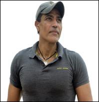Coach Samir Jaura