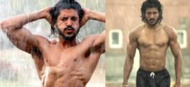 Farhan Akhtar's Workout and Diet Plan