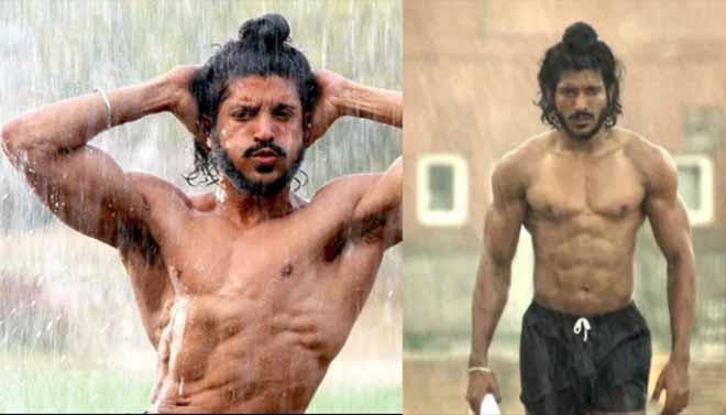 Farhan Akhtar Workout and Diet Plan