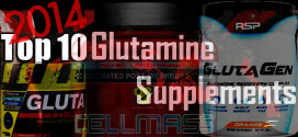 10 Best Indian Glutamine Supplements for 2016