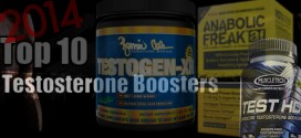Best Testosterone Supplements in India -Top 10 for 2017