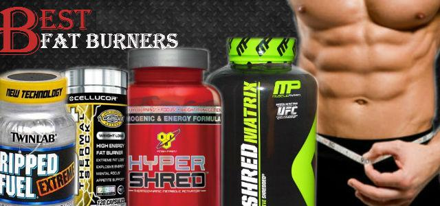 10 Best Fat Burner 2016 in India