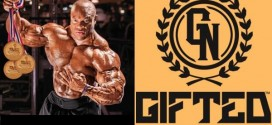 Phil Heath Launches A New Line Of Nutrition Supplements – Gifted Nutrition