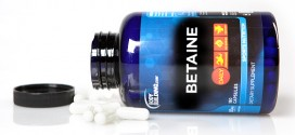 BETAINE An Underappreciated Anabolic Supplement