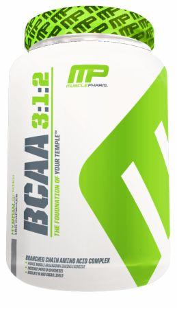 MusclePharm-BCAA