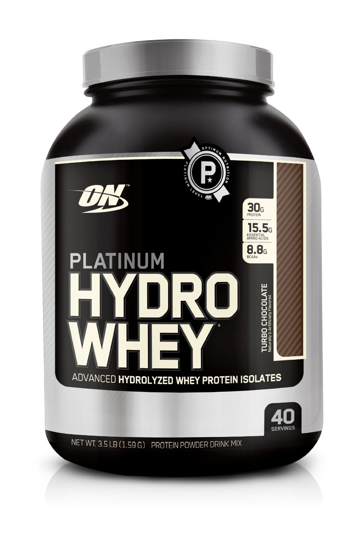 ON Platinum Hydro Whey