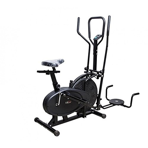 orbit exercise bike instructions