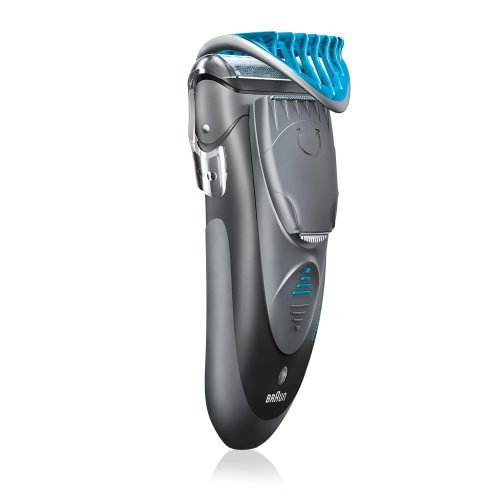 Braun Cruzer6 Face Men's Shaver - Indian Bodybuilding Products