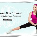 Flipkart offer on Fitness Accesories