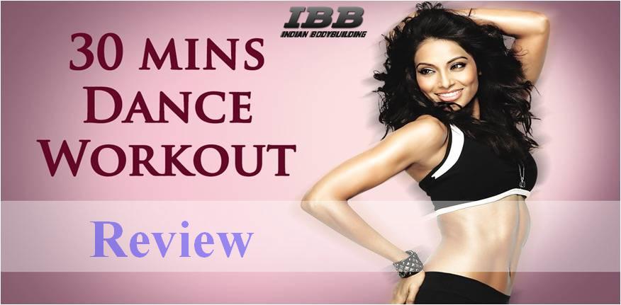 ▷ 30 mins aerobic dance workout bipasha basu break free full.