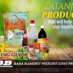 Baba Ramdev Weight Loss Products