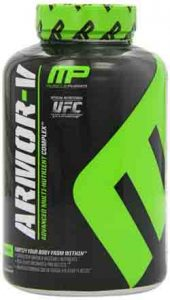 Muscle Pharm Armor V