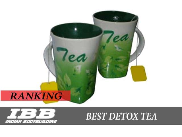 Top 10 Best Green Tea For Weight Loss In India for 2019