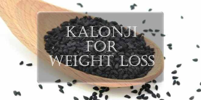 Kalonji (Black Seeds) for weight loss - Benefit, Usage and ...