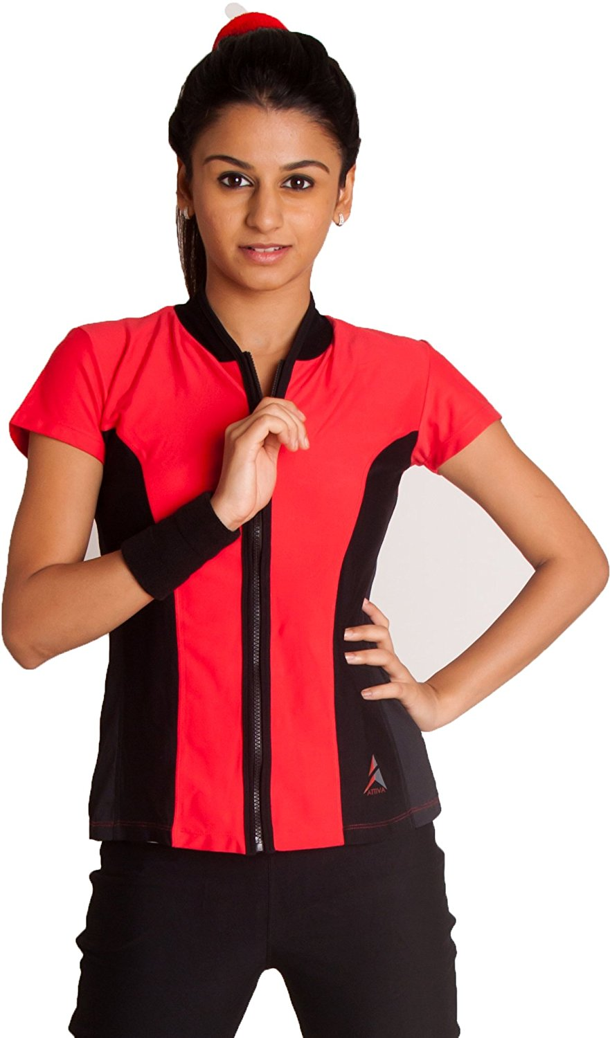 Top 10 trendy outfits or workout apparel in india for for Gym t shirts india