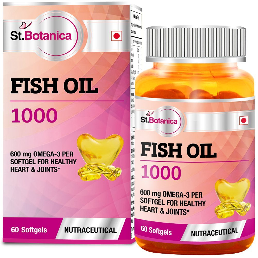 Top 10 best omega 3 capsules in india indian for Fish oil dosage bodybuilding