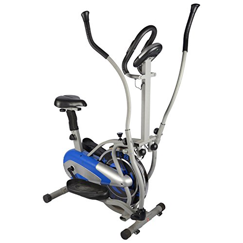 Allyson Fitness 4 In 1 Orbitrek