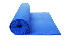 Iris Yoga Mat Indian Bodybuilding Products