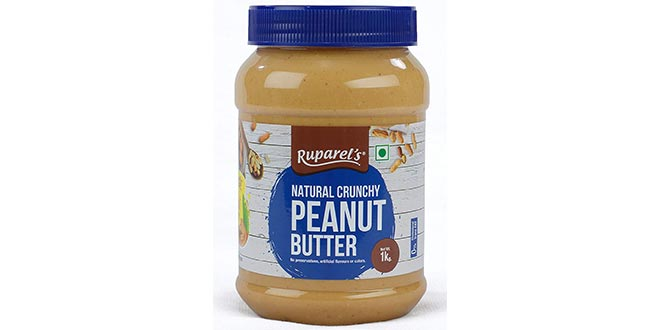 Best Natural Peanut Butter Brand Bodybuilding