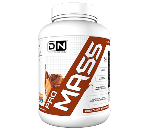Divine Nutrition Pro Mass Review And Price July 2019