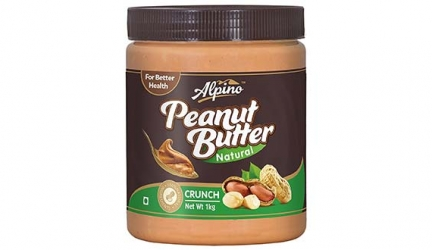 Top 10 Peanut Butter In India