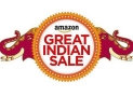 Amazon Great India Sale – Oct 2018