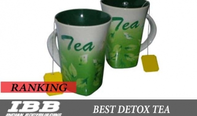 Top 10 Best Green Tea For Weight Loss In India for 2018