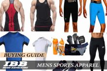Top 10 Trendy Gym or Workout Outfits for Men in India