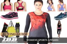 Top 10 Trendy Outfits Or Workout Apparel In India For Women