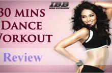 Bipasha Basu Dance Workout DVD Break Free Review