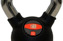 Burn Rubber Kettlebell Reviews