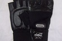 Combat Gym Gloves-Street Fighter Review